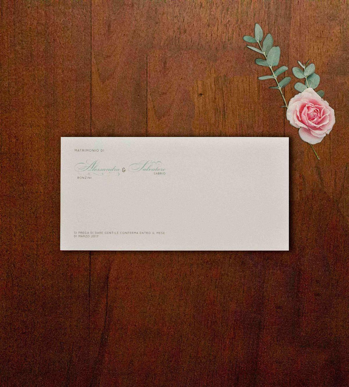 stampa su partecipazioni matrimonio