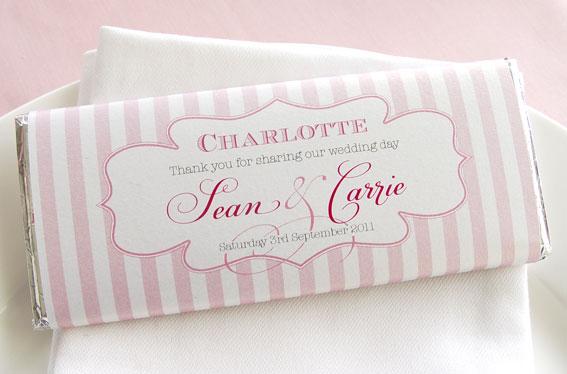 Partecipazioni Matrimonio Cioccolato.3 Idee Per Partecipazioni Di Matrimonio Col Cioccolato