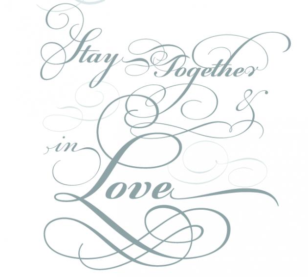 Font Per Partecipazioni Di Matrimonio.I Font Delle Partecipazioni Di Matrimonio Conosciamoli