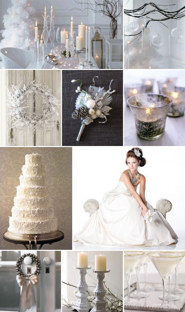 Matrimonio In Bianco : Ispirazioni per un matrimonio in bianco