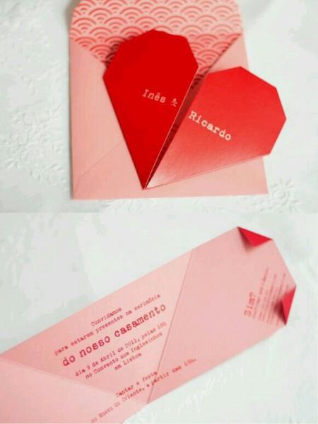Partecipazioni di matrimonio 2019