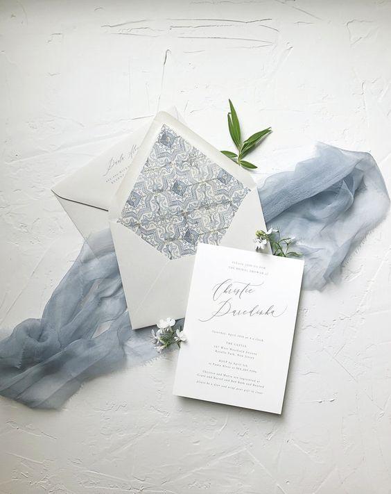 Partecipazioni Matrimonio Maioliche