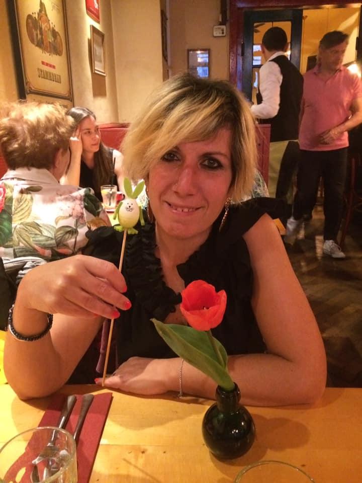 Cristina Salvatori
